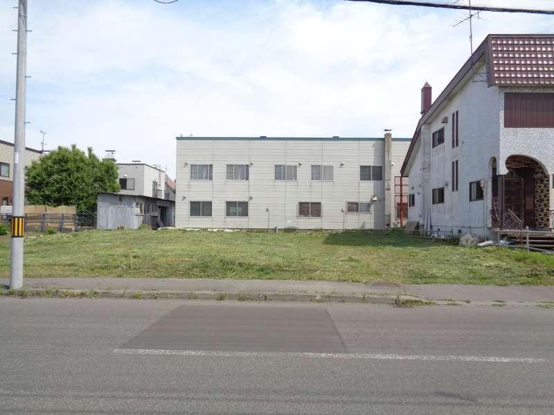 土地、旭川市旭町1条11丁目689番113