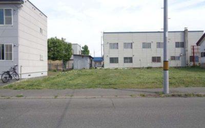 土地、旭川市旭町1条11丁目689番114